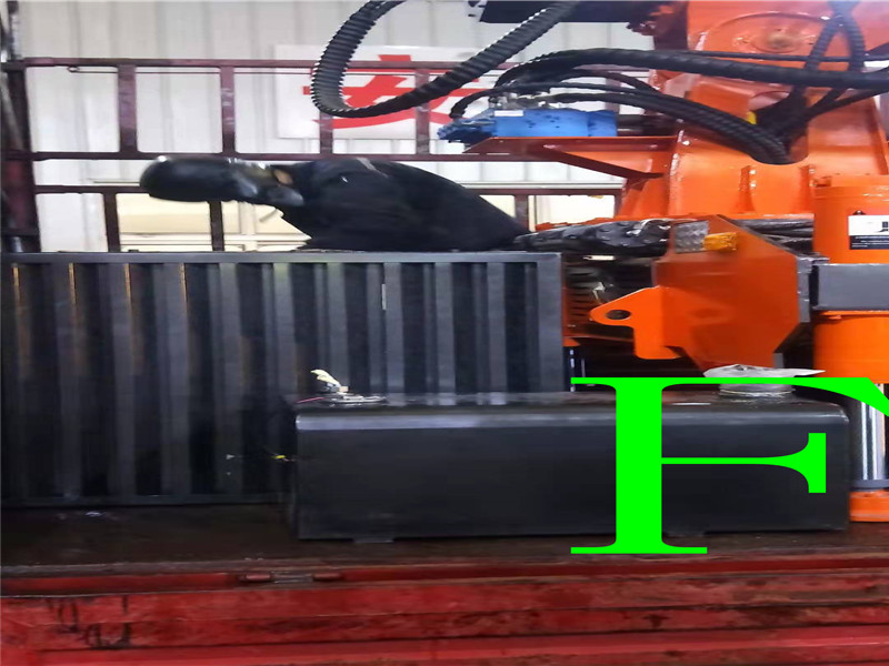 混凝土泵 青科重工 小臺車